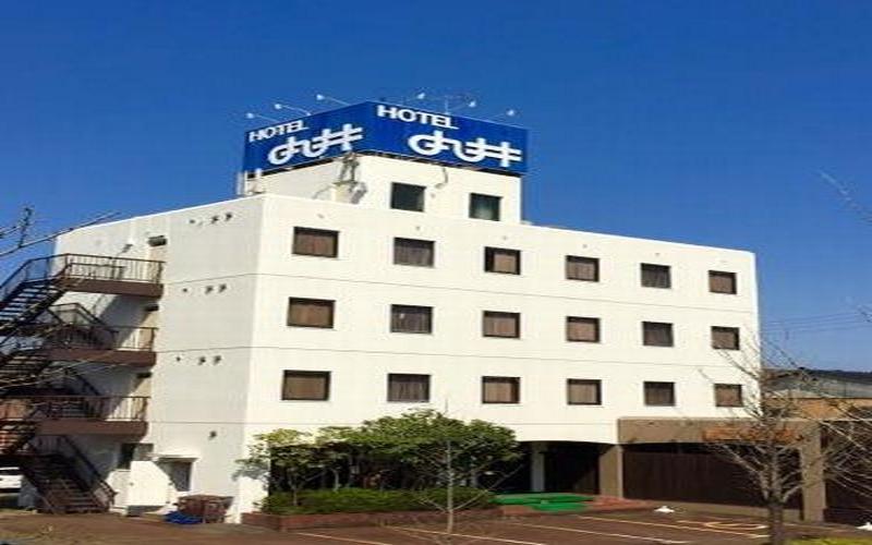 ホテル丸井・丸井旅館