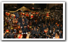 新発田祭り台輪